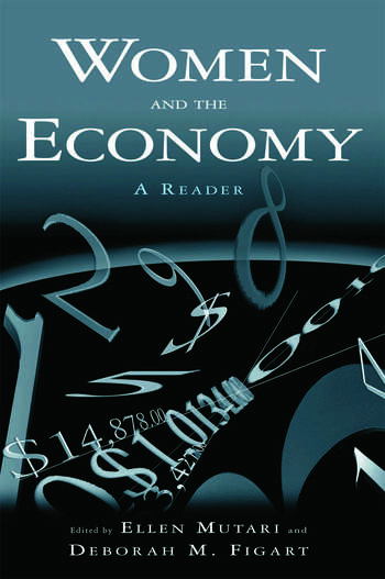 Women and the Economy: A Reader A Reader book cover