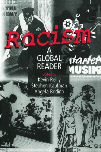 Racism: A Global Reader A Global Reader book cover