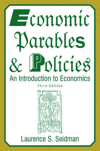 Economic Parables and Policies An Introduction to Economics book cover