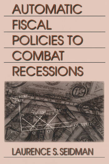 Automatic Fiscal Policies to Combat Recessions book cover
