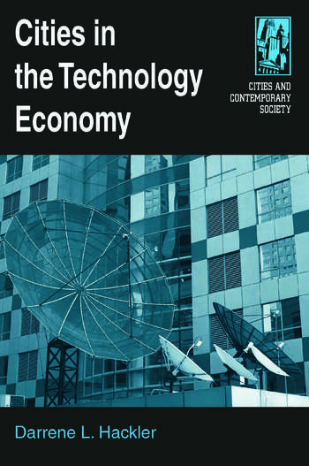 Cities in the Technology Economy book cover