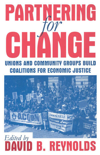 Partical Symmetries and Axiomatic Field Theory: V. 1: Axiomatic Field Theory Unions and Community Groups Build Coalitions for Economic Justice book cover