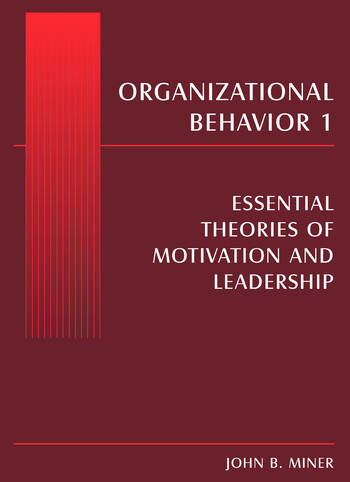 applying theories of leadership organizations and motivation This content was stolen from brainmasscom - view the original, and get the already-completed solution here what is the value of learning and being able to apply organization behavior (ob) theory.