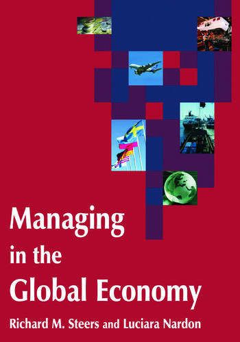 Managing in the Global Economy book cover