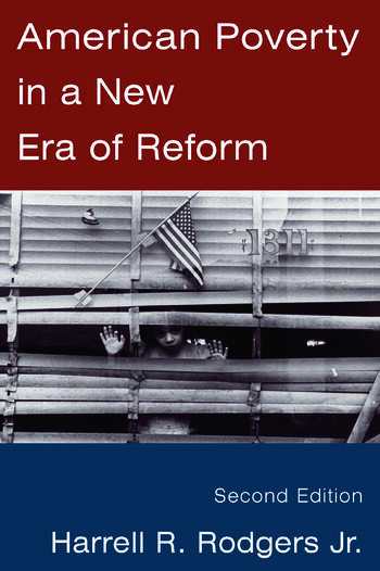 American Poverty in a New Era of Reform book cover