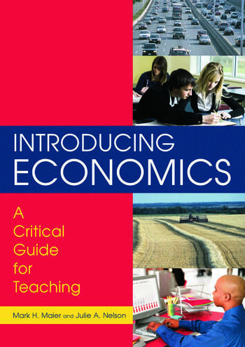 Introducing Economics: A Critical Guide for Teaching A Critical Guide for Teaching book cover