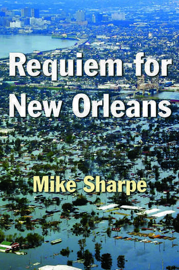 Requiem for New Orleans book cover