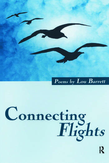 Connecting Flights book cover