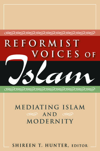 Reformist Voices of Islam: Mediating Islam and Modernity book cover