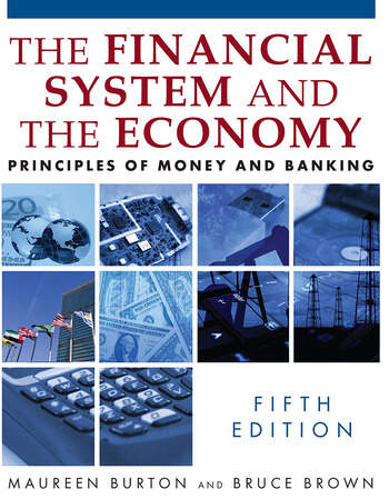 Financial System of the Economy: Principles of Money and Banking Principles of Money and Banking book cover