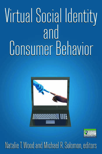 Virtual Social Identity and Consumer Behavior book cover