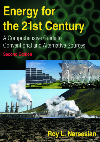Energy for the 21st Century A Comprehensive Guide to Conventional and Alternative Sources book cover