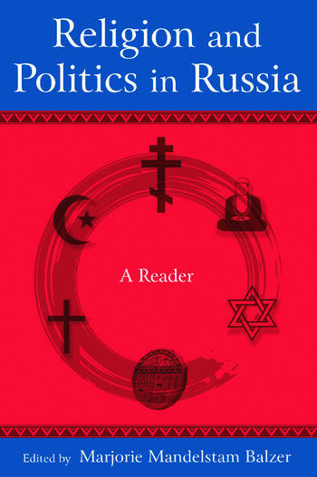 Religion and Politics in Russia: A Reader A Reader book cover