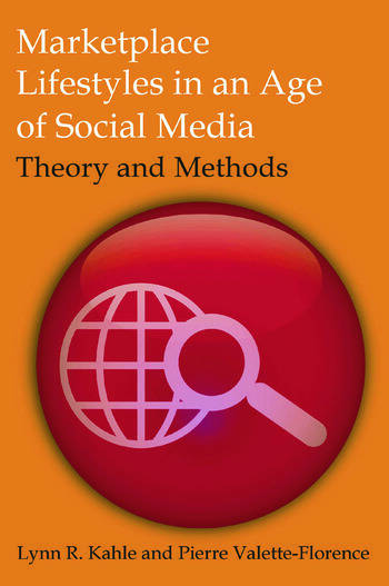 Marketplace Lifestyles in an Age of Social Media: Theory and Methods book cover