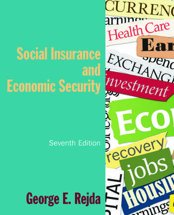 Social Insurance and Economic Security book cover