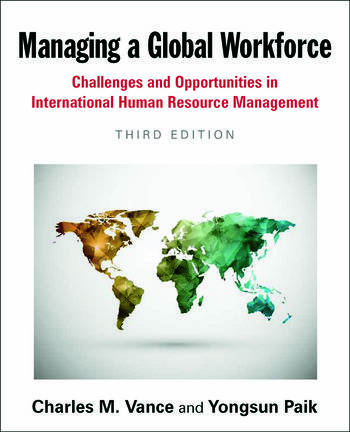 Managing a Global Workforce book cover
