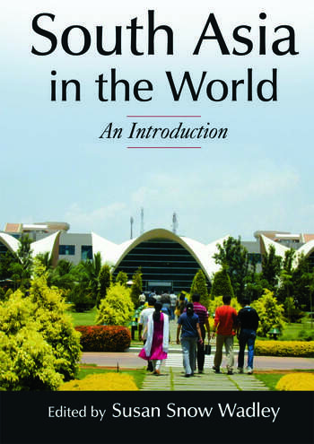 South Asia in the World: An Introduction An Introduction book cover
