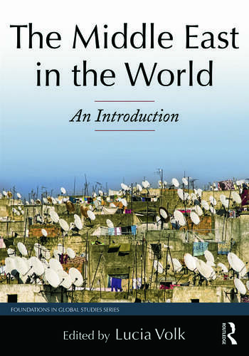 The Middle East in the World An Introduction book cover