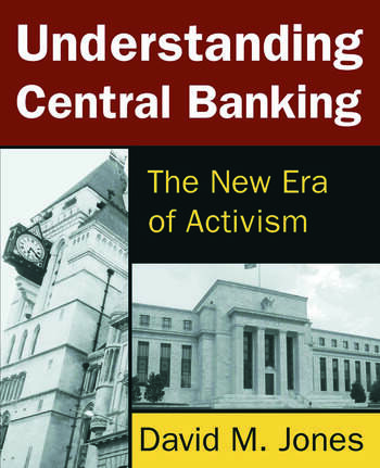 Understanding Central Banking The New Era of Activism book cover