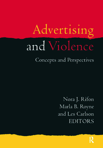 the issue of violence in advertisement business But enough questions present themselves about the cumulative impact of violence as entertainment (ie violence portrayed without consequences or violence as funny) in television, movies, videogames, music and even advertising, that i believe we must, as parents and teachers, as citizens and community leaders, look more closely at the issue of.