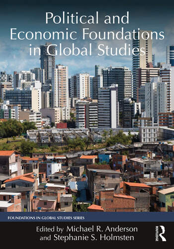 Political and Economic Foundations in Global Studies book cover