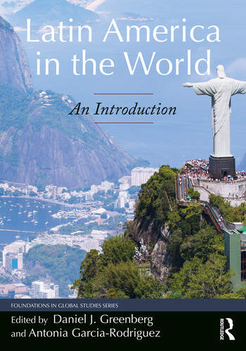 Latin America in the World An Introduction book cover