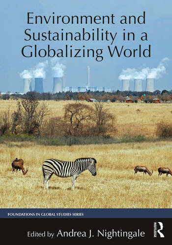 Environment and Sustainability in a Globalizing World book cover