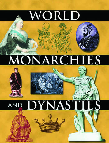 World Monarchies and Dynasties book cover