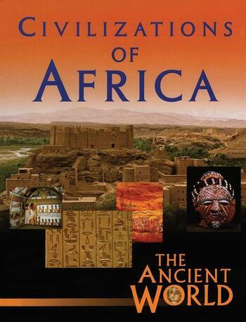 The Ancient World book cover