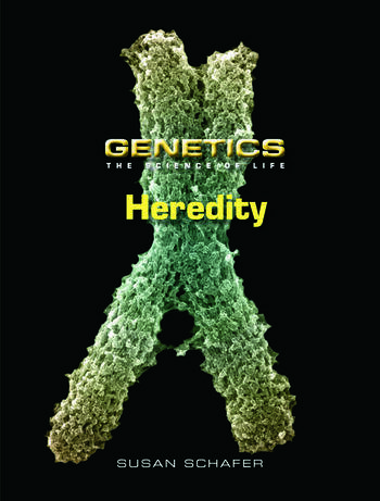 Heredity book cover