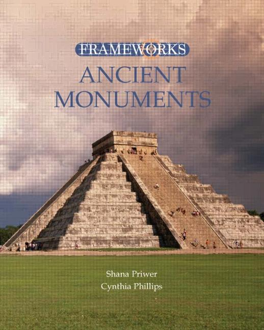 Ancient Monuments book cover