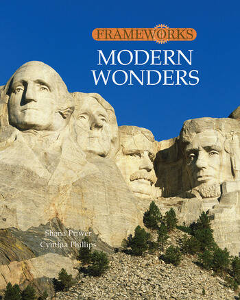 Modern Wonders book cover