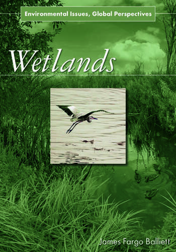 Wetlands Environmental Issues, Global Perspectives book cover