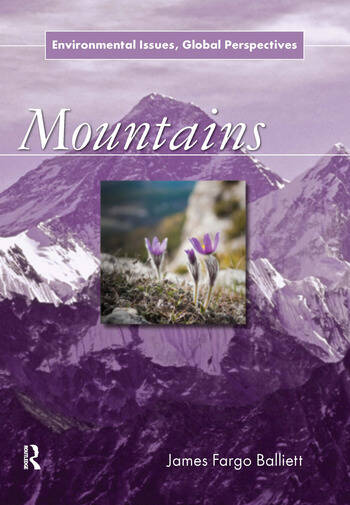 Mountains Environmental Issues, Global Perspectives book cover