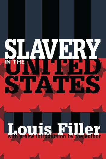 Slavery in the United States book cover