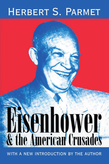 Eisenhower and the American Crusades book cover