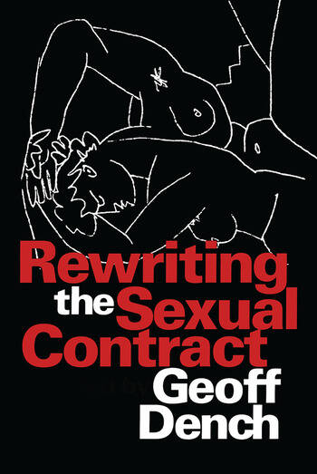 Rewriting the Sexual Contract book cover