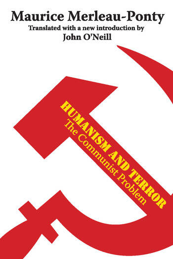 Humanism and Terror The Communist Problem book cover