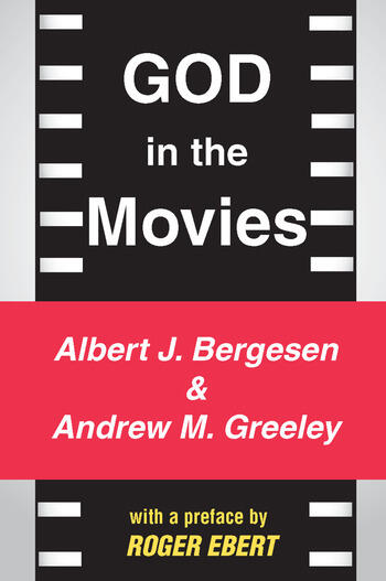 God in the Movies book cover