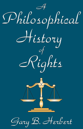 A Philosophical History of Rights book cover