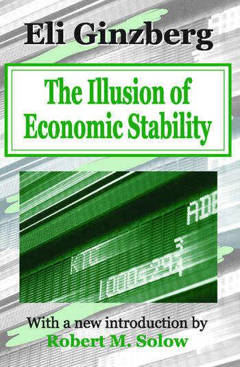 The Illusion of Economic Stability book cover
