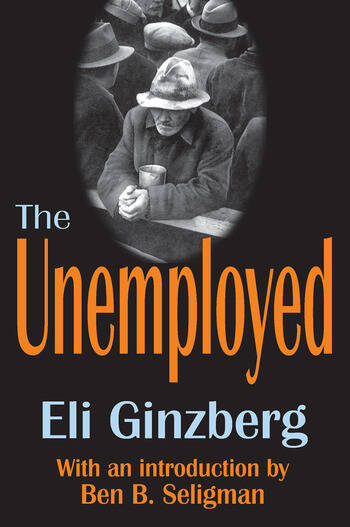 The Unemployed book cover