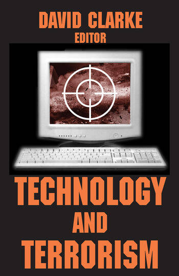 Technology and Terrorism book cover