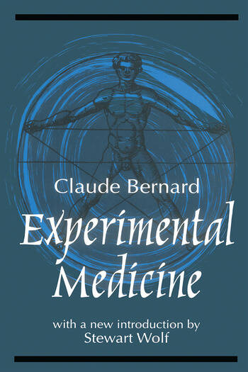 Experimental Medicine book cover