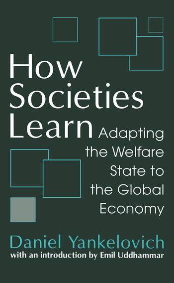 How Societies Learn book cover