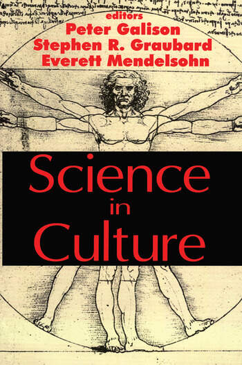 Science in Culture book cover
