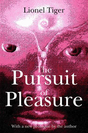 The Pursuit of Pleasure book cover