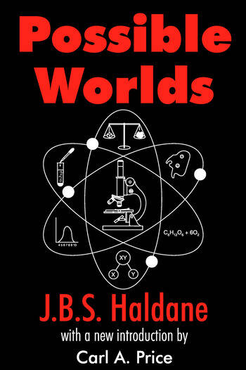 Possible Worlds book cover