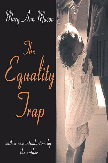 The Equality Trap book cover