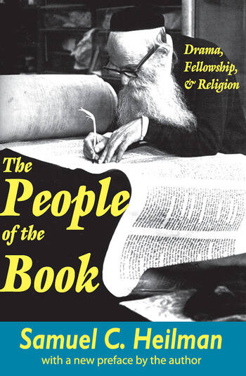 The People of the Book Drama, Fellowship and Religion book cover